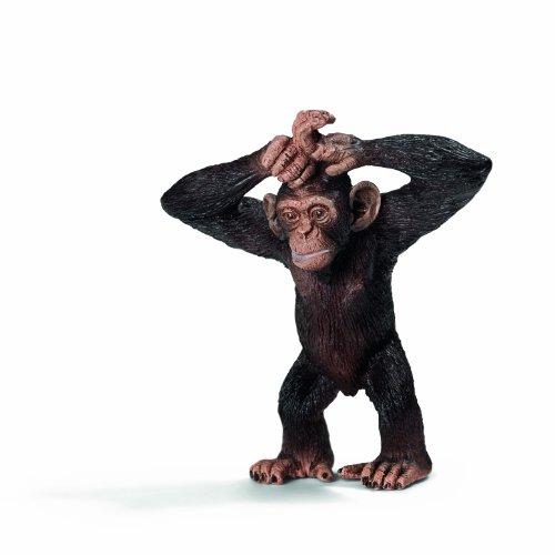 Schleich 14680 - Schimpansen-Junges
