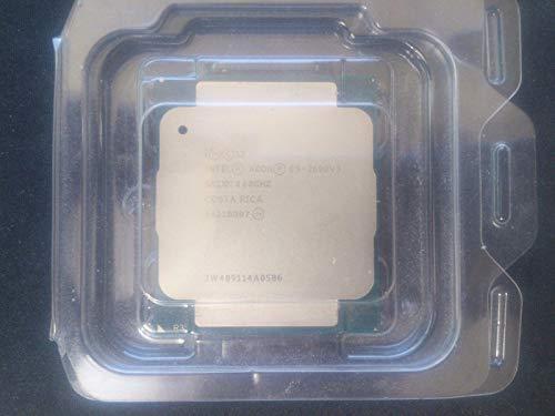 CM8064401439416 CM8064401439416 PROCESADOR INTEL XEON E5-2690V3 2.60GHZ 30M 12 CORES 135W (reacondicionado certificado)