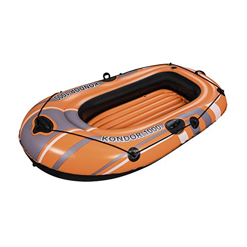 Barca Hinchable Bestway Hydro-Force Raft Kondor 1000 , 155 x 93 cm