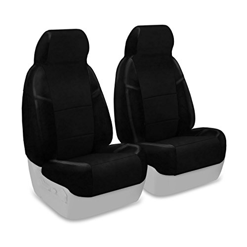 Coverking Leather Seat Covers
