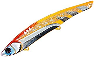 JACKALL(ジャッカル) メタルバイブ ビッグバッカー 128mm 44g 超サゴシスパーク