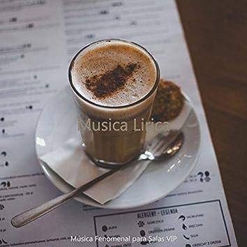 Musica Lirica
