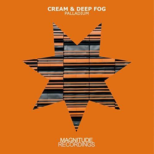 Cream (PL) & Deep Fog
