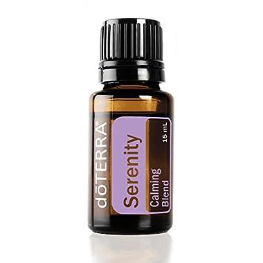 doTERRA Serenty Essential Oil Restful Blend 15 ml