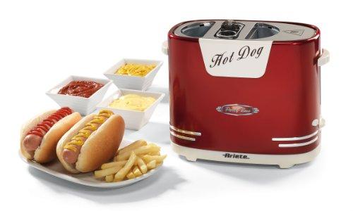 Hot Dog Maker im Retrostil der 50er Jahre - 4