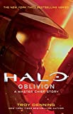 halo: oblivion: a master chief story (english edition)