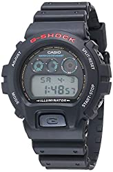 cheap Casio G-Shock DW6900-1V Men's Watch.