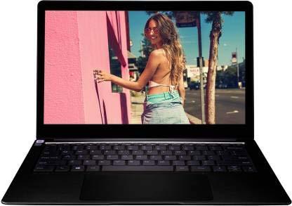 AVITA LIBER NS14A2IN187P 14-inch Laptop (8th Gen Core i3 - 8130U/8GB/128GB SSD/Window 10 Home/Intel UHD 620 Graphics), Matt Black