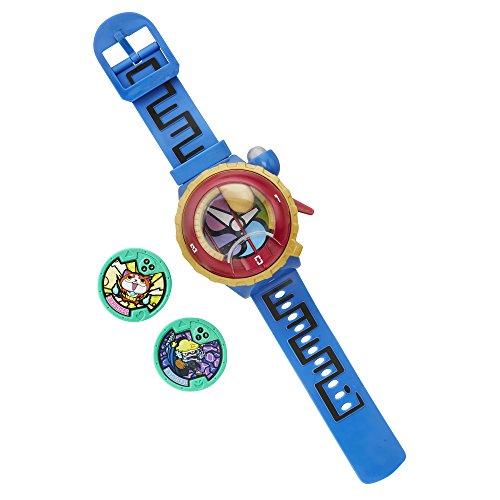 Yokai- Autre Yo-Kai-Watch Montre, B74964470, Norme