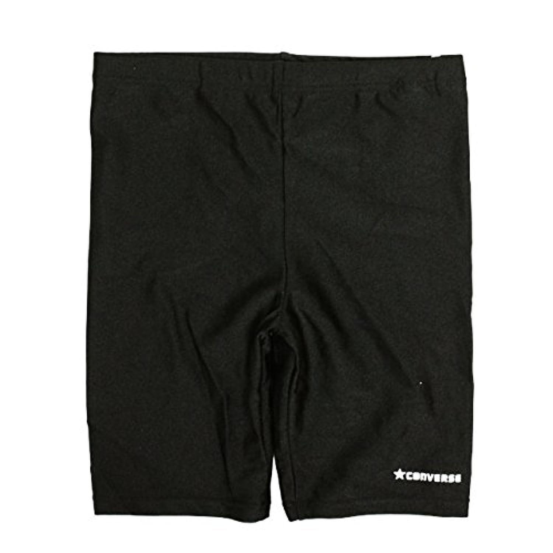 CONVERSE(コンバース) スクール水着 男の子 スイムパンツ 水泳パンツ 男子 子供水着