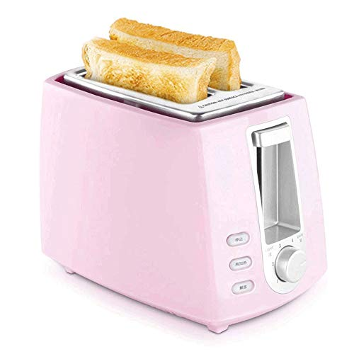 Why Should You Buy ZYK Toaster 2 Slice, Retro Small Toaster with Bagel, Cancel, Function, Extra Wide...