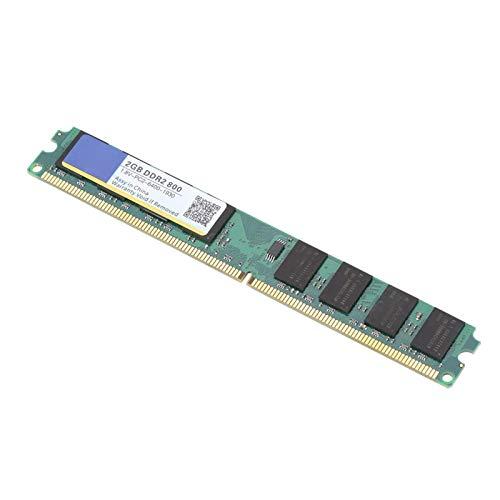 Desktop-Speicher Computer-RAM-Modul Hochwertiger 2G-Desktop-Computer-RAM Praktischer Computerspeicher Hohe Geschwindigkeit für Computer für Desktop für PC