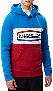 NAPAPIJRI Sweatshirt Bogy Multicolor for Man