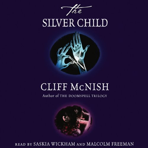 The Silver Child audiobook cover art