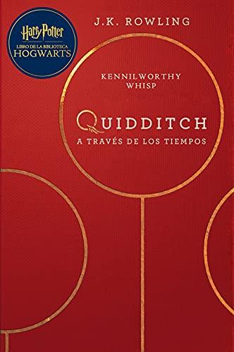 Quidditch a través de los tiem...