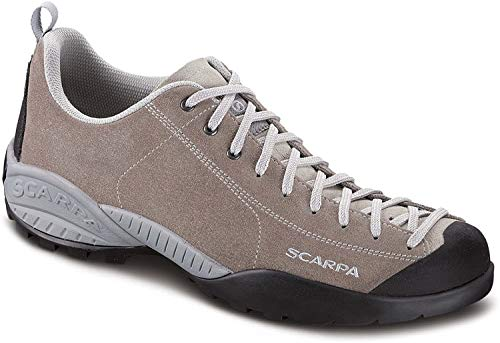 Mojito Chaussures de Trail Running Unisexe Adulte - Gris - Rope BM Spyder, 38.5 EU EU