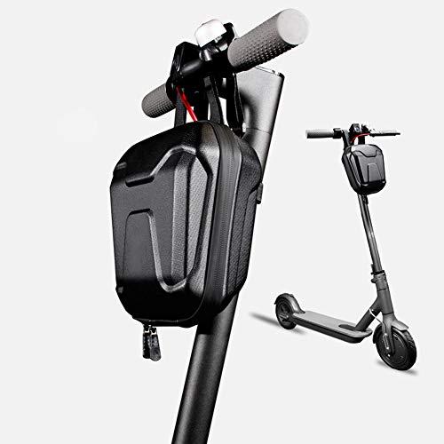 YOUNICER Scooter Front Tube Bag wasserdichte Scooter-Lenkertasche Elektroroller mit großer Kapazität und hängender Aufbewahrungstasche
