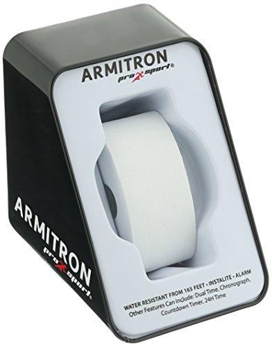 『[アーミトロン] 腕時計 40/8291BLK 正規輸入品』の1枚目の画像