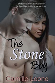 The Stone Boy by [Camille Leone]