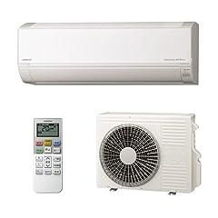 日立 エアコン 14畳 4.0kW 白くまくん Dシリーズ RAS-D40L2(W)/SET 凍結洗浄 Light ステンレス・クリーン 室内機室外機セット (2梱包)