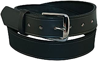 Off Duty Garrison Belt, 1 1/2inch - 6582-1-38B