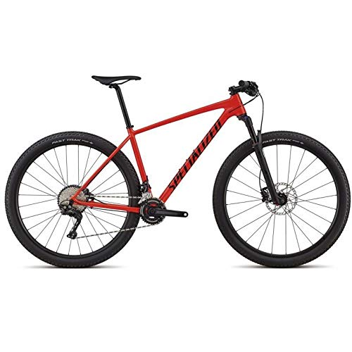 SPECIALIZED MTB Bikes Chisel DSW Expert 29 2X Red L