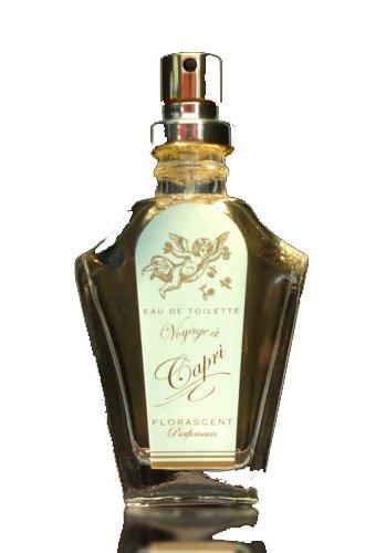 Florascent: Parfum de Poche Capri (15 ml)