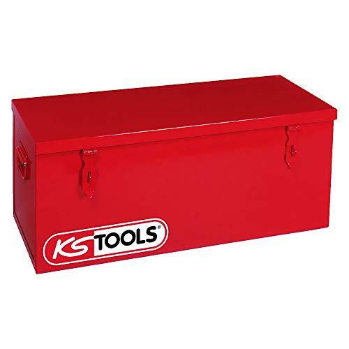 KS Tools 999.0150 - Caja de herramientas sin bandeja (550 x 300 x 300 mm)