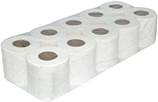 EcoSwish toilet roll 350 sheets 2 PLY - 10 rolls pack