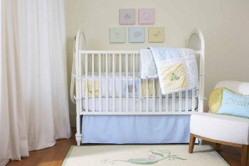 Best Deals! Sweet Pea 3-Piece Baby Bedding Set