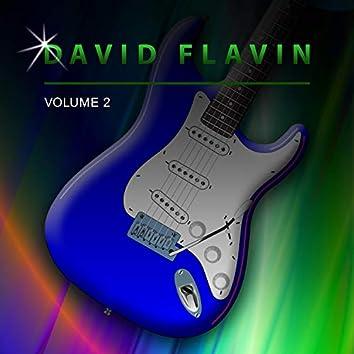 David Flavin, Vol. 2