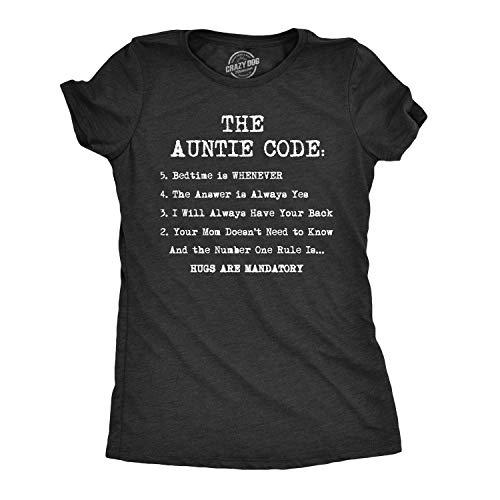 Best auntie presents