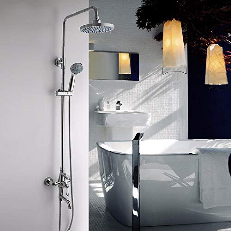 Lvsede Bad Wasserhahn Design Küchenarmatur Niederdruck Kupfer Lift Bar Badezimmer Dusche L6901