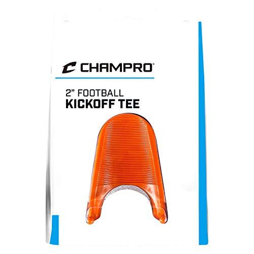 Champro Kick-Off-Header-Tee (orange)