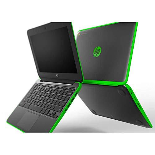 HP ChromeBook 11 G5 Celeron N3060 1.60 GHz up to 2.48 GHz 4GB LPDDR3 16GB eMMC 11.6' HD Webcam Chrome OS