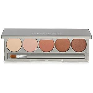 Colorescience Mineral 5 Neutralizing Makeup Shades Makeup Palette