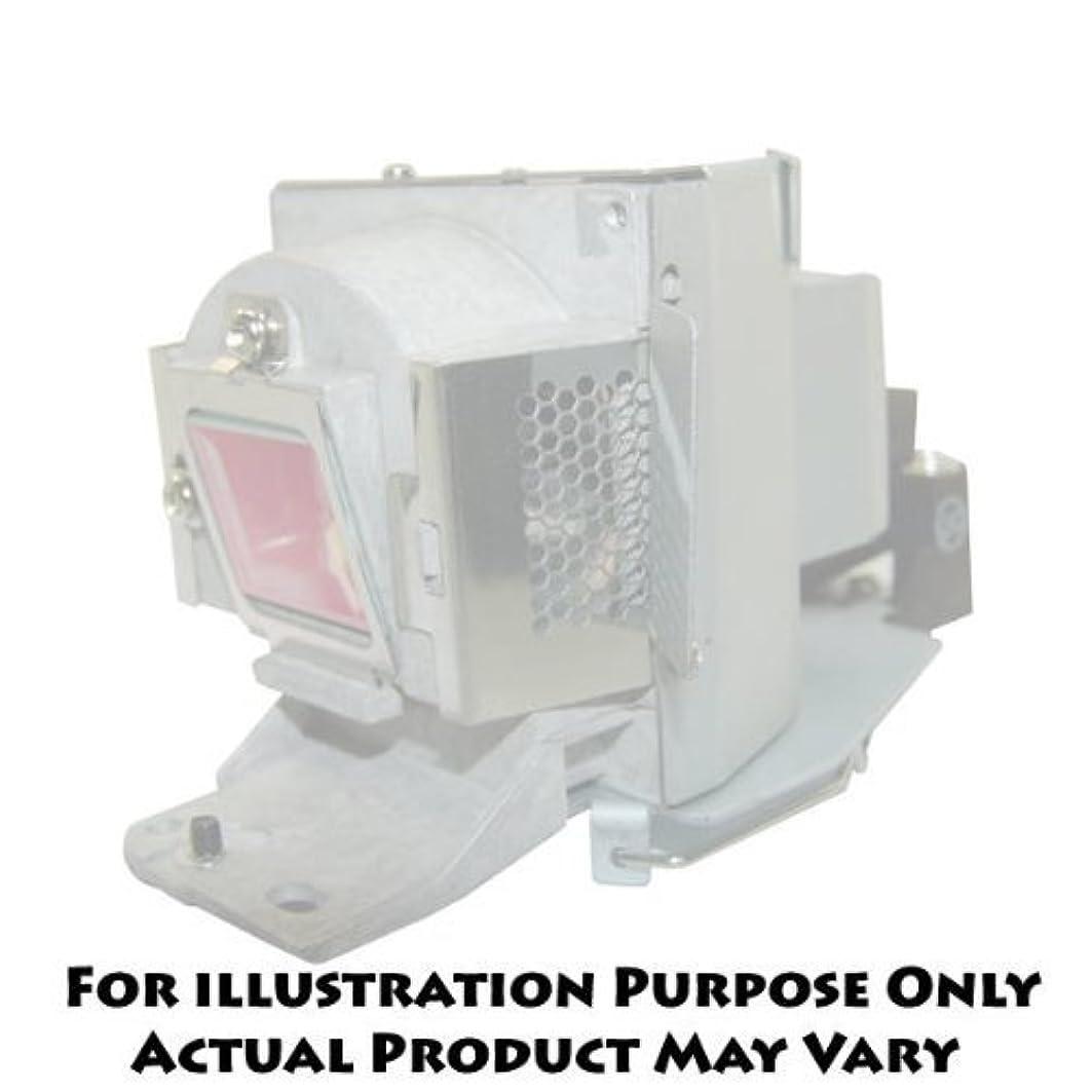 傭兵残高花GloWatt SP-LAMP-044 プロジェクター交換用ランプ ハウジング付き Infocus プロジェクター用
