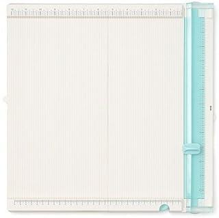 We R Memory Keepers 660071 Guillotina Y Tabla para Marcar Trim & Score Board, Multi Colour