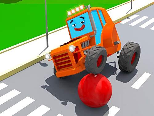 Lustig Traktor
