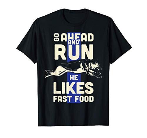 K9 Unit Shirts for Men Women Police Dog T-Shirt