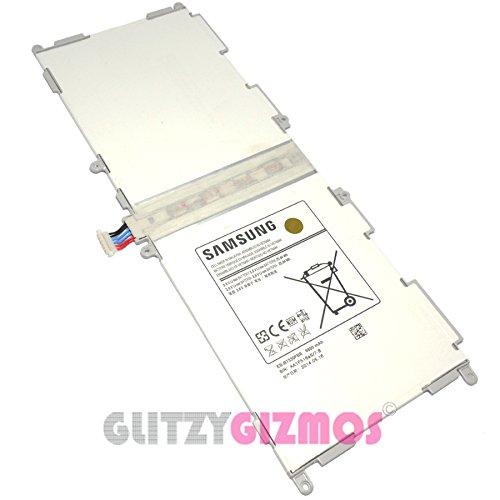 subtel Batteria (6800mAh) per Samsung Galaxy Tab 4 10.1 (SM-T530 / SM-T531 / SM-T535) / EB-BT530FBE