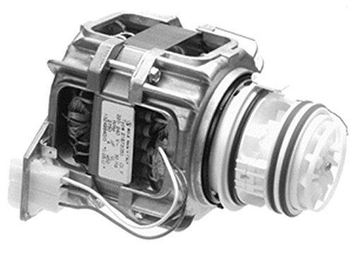 Casaricambi - Motore Pompa Lavastoviglie Electrolux Zanussi Rex 50273511001 50267490006