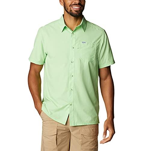 Columbia Camisa de Campamento Slack Tide para Hombre