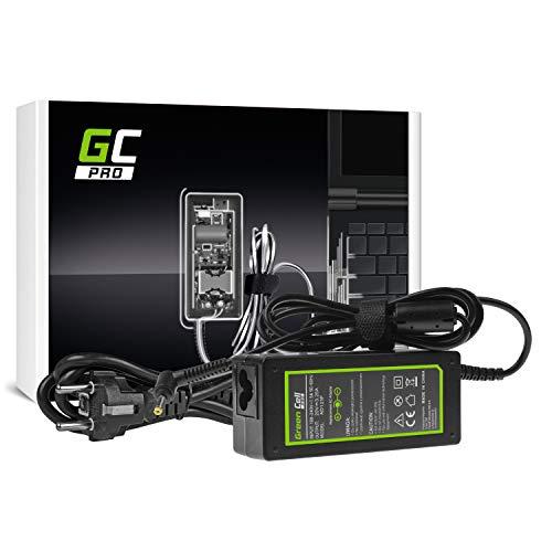 GC Pro Cargador para Portátil Lenovo Yoga 510-15ISK 520-14IKB 530-14ARR 530-14IKB Ordenador Adaptador de Corriente (20V 3.25A 65W)
