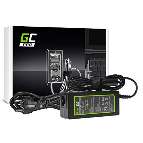 GC Pro Cargador para Portátil Lenovo IdeaPad 100-15IBD 110-15ACL 110-15ISK 310-15ISK 320-15IKB 320-15ISK Ordenador Adaptador de Corriente (20V 3.25A 65W)