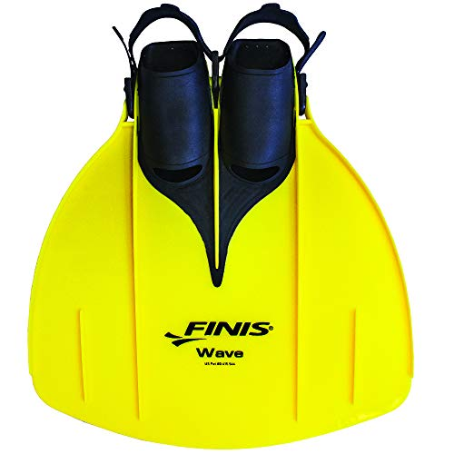 FINIS Training Equiptment Wave Replacement Strap, black, One Size