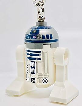 Lego Star Wars R2-D2 Key Chain