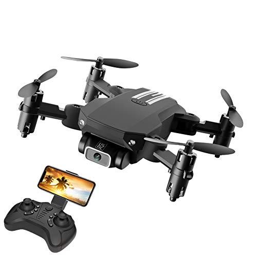 Mini RC 4K Camera Quadcopter Drone, Gebaar Foto/Wifi FPV Beeldoverdracht/Modus Zonder Hoofd / 360 ° Rol/APP-Besturing/Traject Vlucht, Drones Toy Voor Beginners Volwassenen