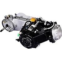 Wotryit ロングケース 150cc 4ストローク GY6 オートモペッドスクーターエンジンモーター 150 CVT US コウノトリ