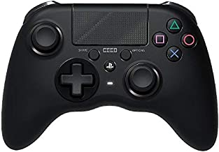 Hori, ONYX, PlayStation4 controller Bluetooth Black color